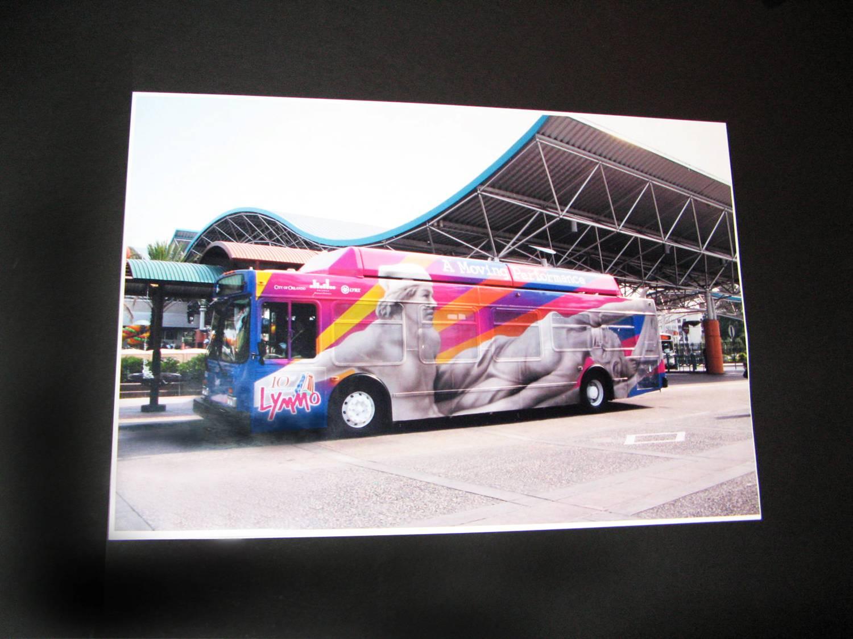bus 352 schedule
