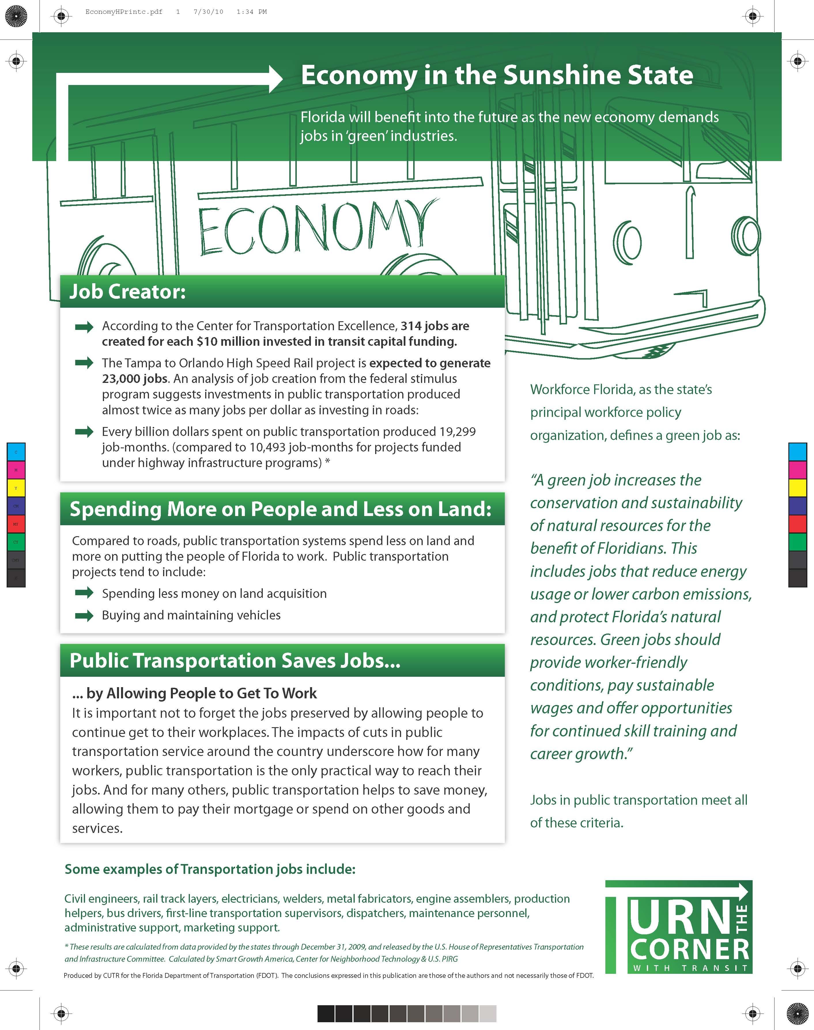 Economy Handout