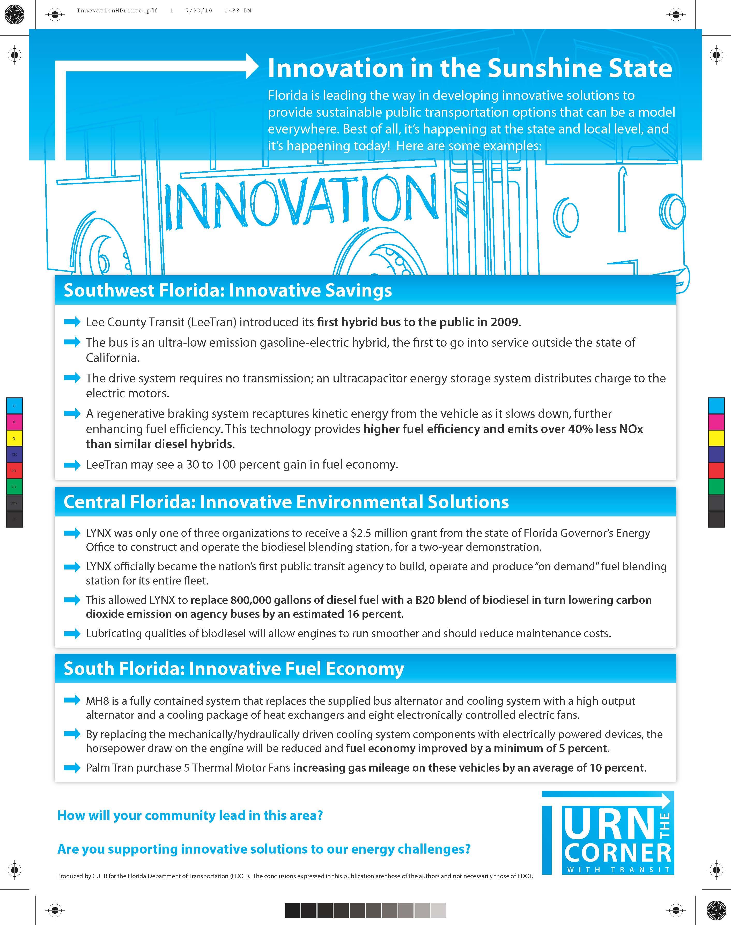 Innovation Handout
