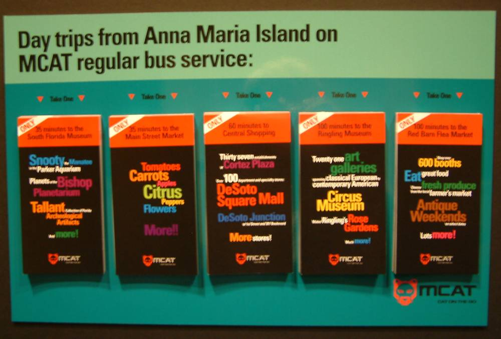 2006 - Manatee County Area Transit