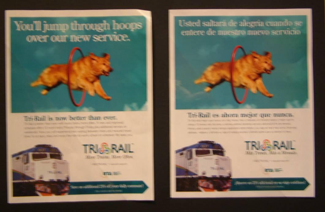 2006 - SFRTA/Tri-Rail