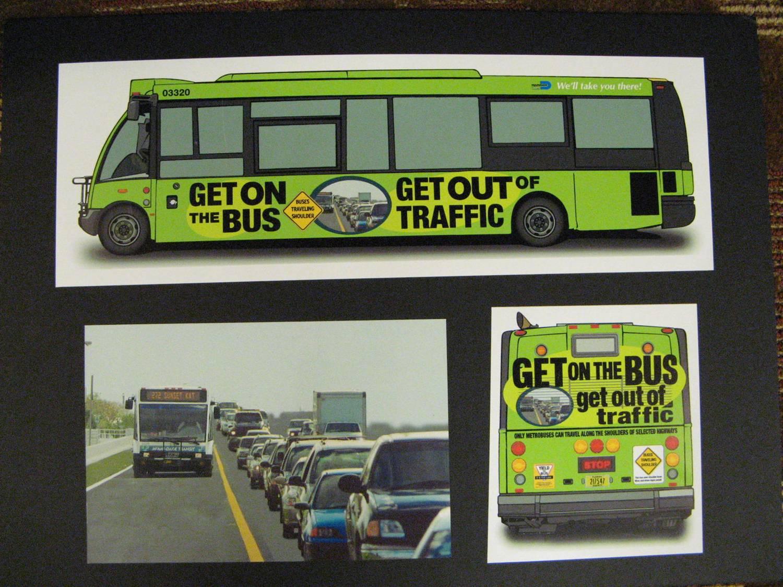 2007 - Miami-Dade Transit
