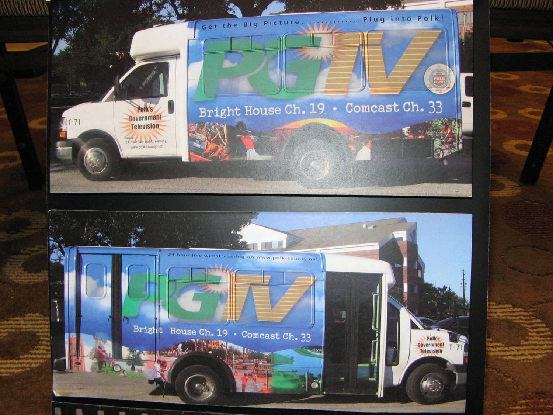 2007 - Polk County Transit