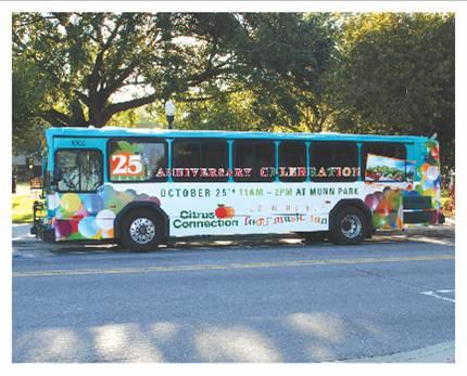 2007 - Citrus Connection