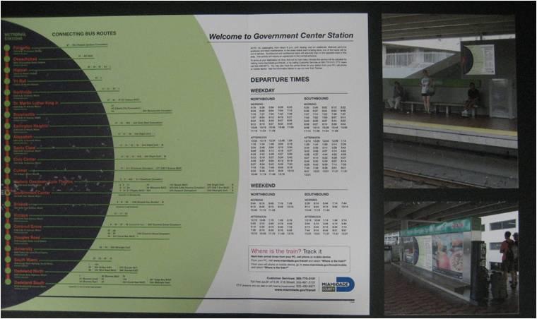 2008 - Miami-Dade Transit