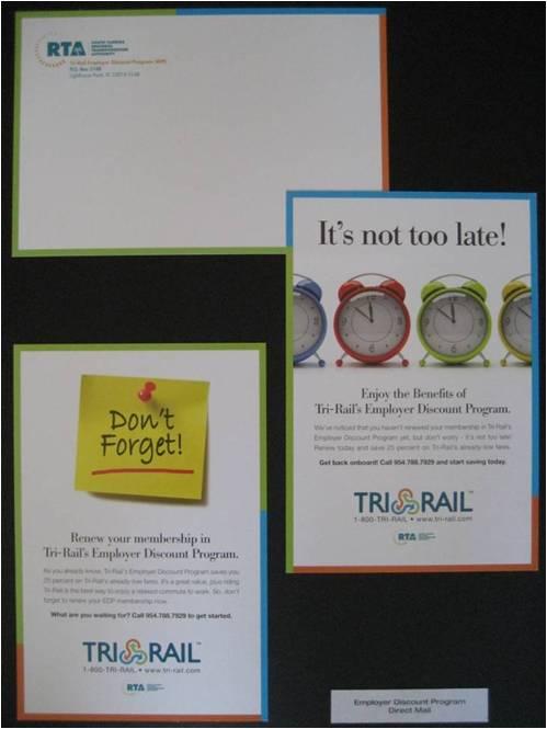 2010 - SFRTA/Tri-Rail