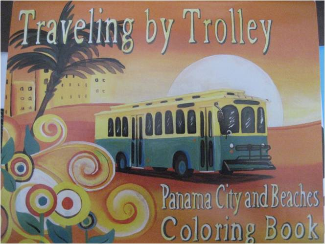 2010 - Bay Town Trolley