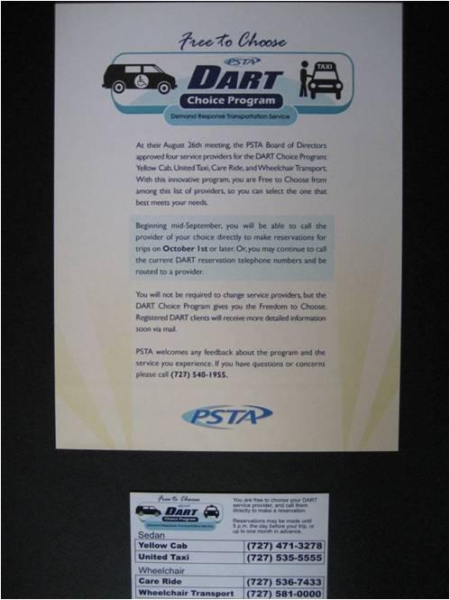 2010 - PSTA