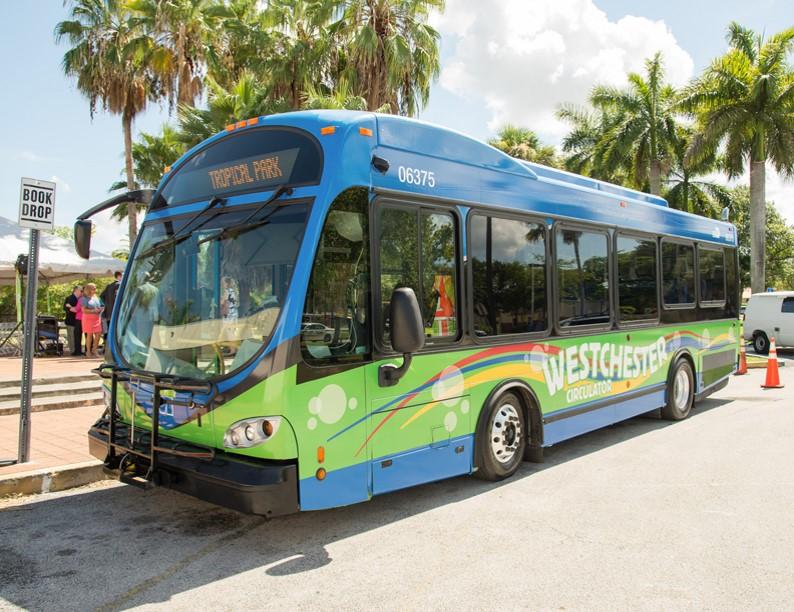 2015 - Miami-Dade Transit