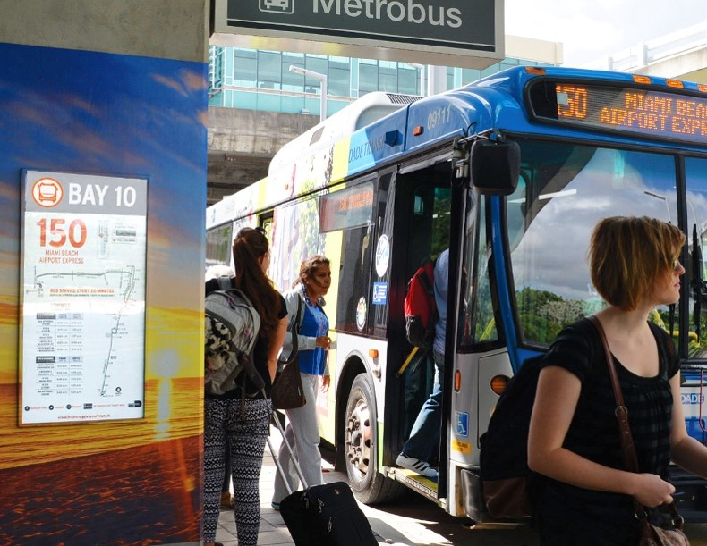 2016 - Miami-Dade Transit