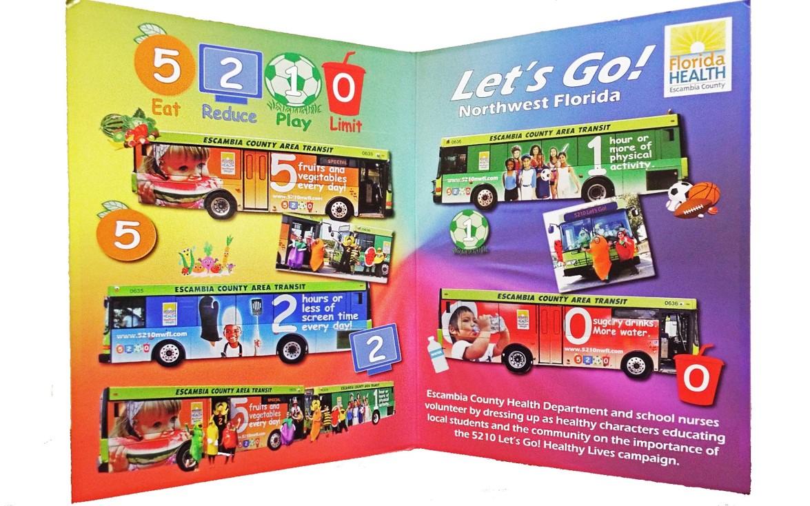 2016 - Escambia County Area Transit