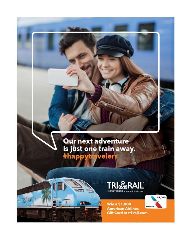 2017 - SFRTA/Tri-Rail