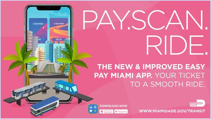 2018 - Miami-Dade Transit