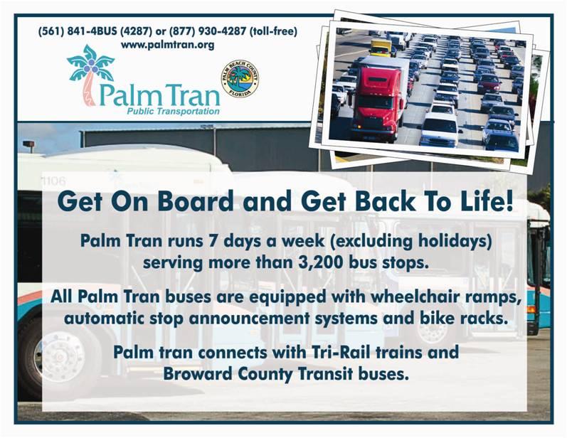 2011 - Palm Tran