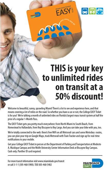 2011 - Miami-Dade Transit