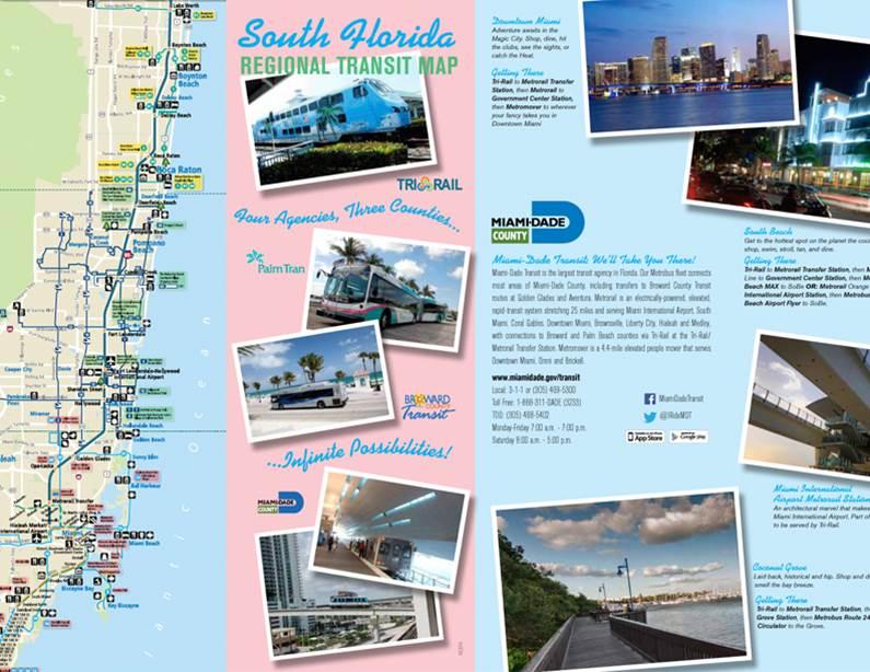 2014 - Miami-Dade Transit