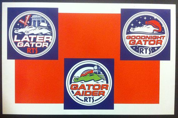 2012 - RTS Gainesville