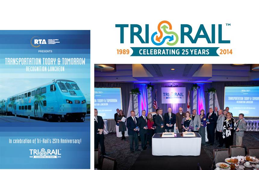 2014 - SFRTA/Tri-Rail