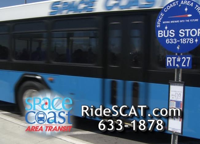 2013 - Space Coast Area Transit
