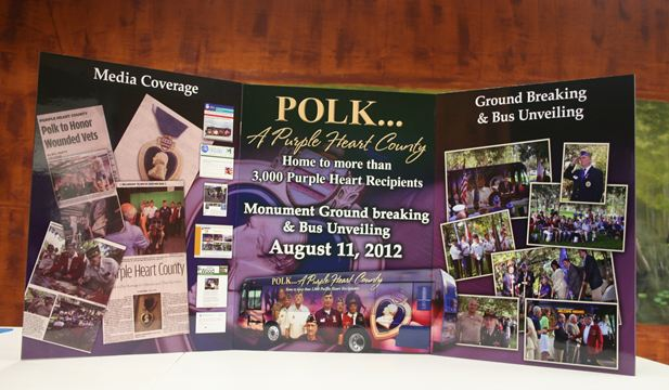 2012 - Polk County Transit
