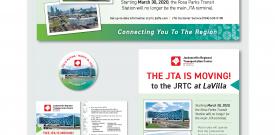 2020 - JTA