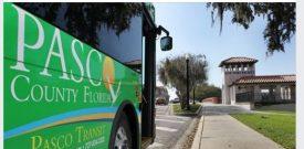 2020 - Pasco County Public Transportation