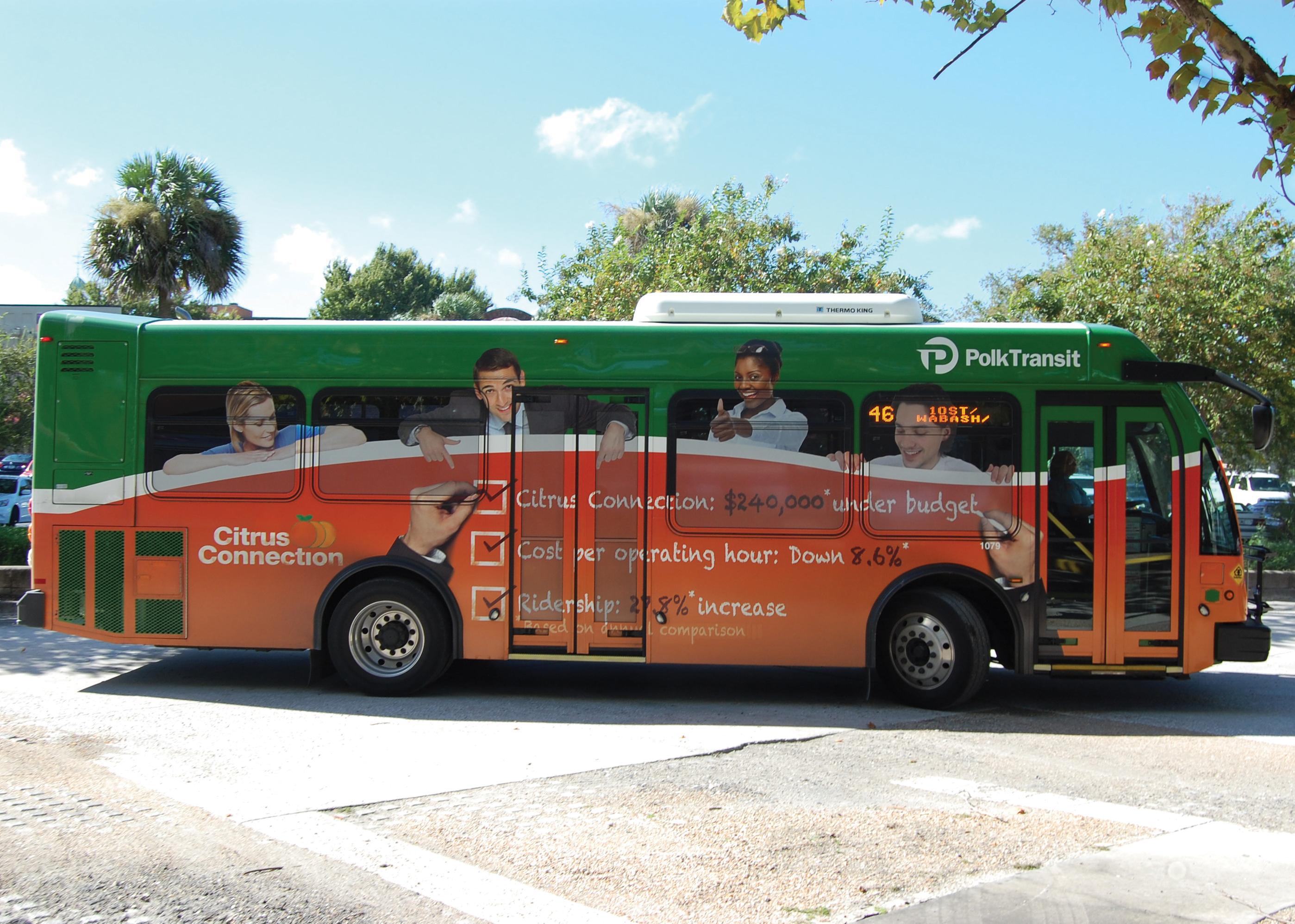 2013 - Citrus Connection